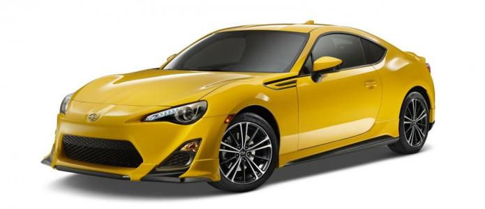 Scion FRS Series 1.0