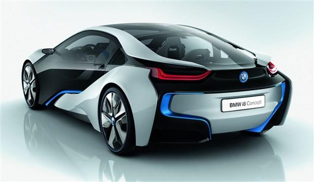bmw presents the all new i3 and i8 concepts ps garage automotive design rendering virtual. Black Bedroom Furniture Sets. Home Design Ideas
