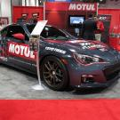Crawford Performance Subaru BRZ by Matthew Law