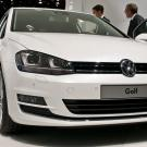2012 VW Golf VII