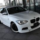 2012 BMW 1-series by 3D Design
