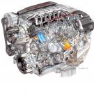 2014 Corvette - engine revealed
