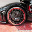McLaren MP4-12C Terso by FAB Design