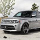 Range Rover Sport by SR Auto