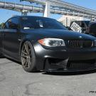 BMW 1M by ADV1 x Ps-Garage