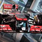 McLaren MP4-28 -front