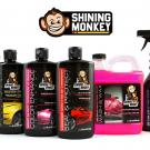 Shining Monkey Try It Before You Buy It Campaign