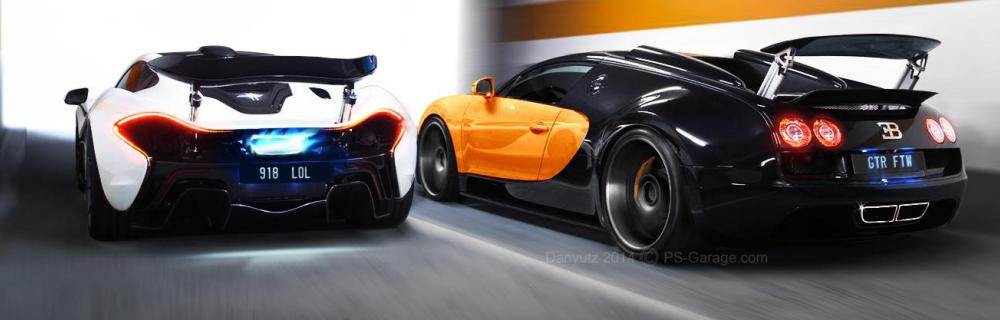"<a href=""/news/race-mclaren-p1-vs-bugatti-veyron-vitesse"">The Race - McLaren P1 vs Bugatti Veyron Vitesse</a>"