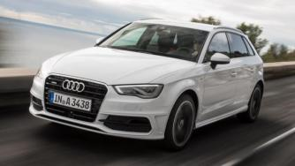 Audi A3 Receives Upgrades