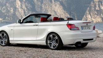2013 BMW 1-Series Cabrio - Speculative Render