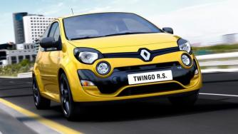 2012 Renault Clio RS by K-Tec Racing
