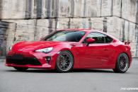 Ps-Garage Wheel Design and Rendering Services Toyota 86