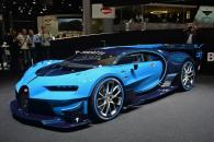 2015 Frankfurt Motor Show Highlights