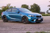 Ps-Garage 2018 BMW M2 Long Beach Blue Photos