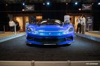 2020 Canadian International Auto Show Photo Coverage