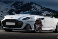 Ps-Garage Wheel Design and Rendering Services Aston Martin DBS