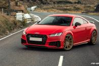 Ps-Garage Wheel Design and Rendering Services Audi TTRS
