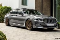 Ps-Garage Wheel Design and Rendering Services BMW 7-Series