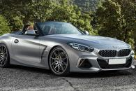 Ps-Garage Wheel Design and Rendering Services BMW Z4