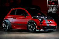 Fiat 500 Abarth by Road Race