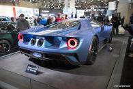 2019 Canadian International Auto Show - 2020 Ford GT
