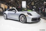 2019 Canadian International Auto Show - 2020 Porsche 911 992