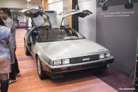 2019 Canadian International Auto Show - Delorean