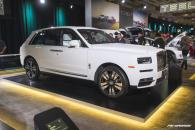2019 Canadian International Auto Show - Rolls-Royce Cullinan