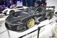 2019 Canadian International Auto Show - Mclaren Senna