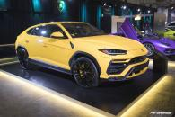 2019 Canadian International Auto Show - Lamborghini Urus