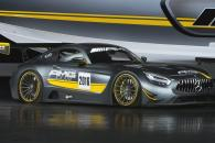 Ps-Garage Wheel Design and Rendering Services 2017 Mercedes-AMG GT3