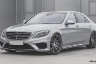 Ps-Garage Wheel Design and Rendering Services 2017 Mercedes-AMG S65 Sedan