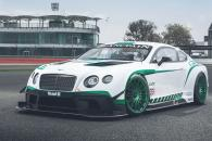 Ps-Garage Wheel Design and Rendering Services 2018 Bentley Continental GT3