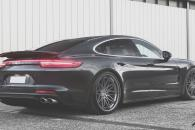 Ps-Garage Wheel Design and Rendering Services 2018 Porsche Panamera